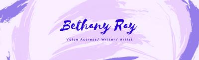 Bethany Ray's Voice